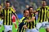 Süper Lig'in 12. haftasında Fenerbahçe, Demir Grup Sivasspor'u Kadıköy'de konuk etti.