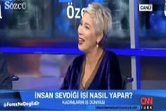 Leyla Alaton: