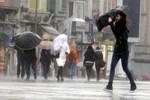 İstanbul'da hava birden soğuyacak!