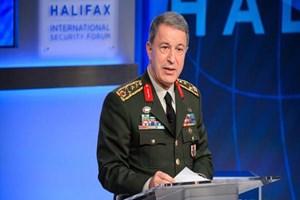 Kanada'daki toplantıda fotoğraf skandalı!..
