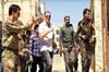 ABD'nin DEAŞ ve PKK ile ortaklığı Rakka'da DEAŞ'lılar'ın tahliyesi, yerlerine PKK'lıların...