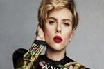 Scarlett Johansson müjdeli haberi duyurdu