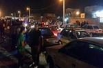 İran'da deprem paniği sürüyor