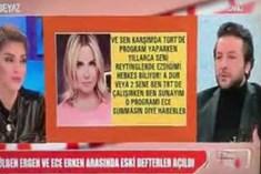 Beyaz TV'de Sacit Aslan hakkında asılsız iddia
