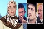 Nazmiye Çam cinayetinde flaş gelişme!