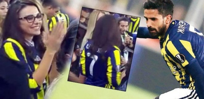 'Alper Potuk ile Tuvana Türkay ayrıldı' iddiası!