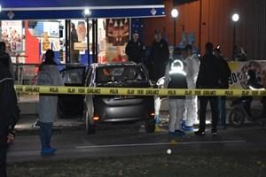 İzmir'de silahlı çatışma: '1 ölü, 2 ağır yaralı'