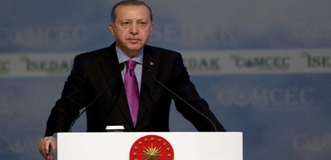 ABD Dışişleri'nden Erdoğan'a küstah yanıt!