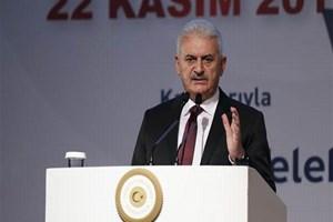 Başbakan'dan Reza Zarrab Davası'yla ilgili son dakika mesajları