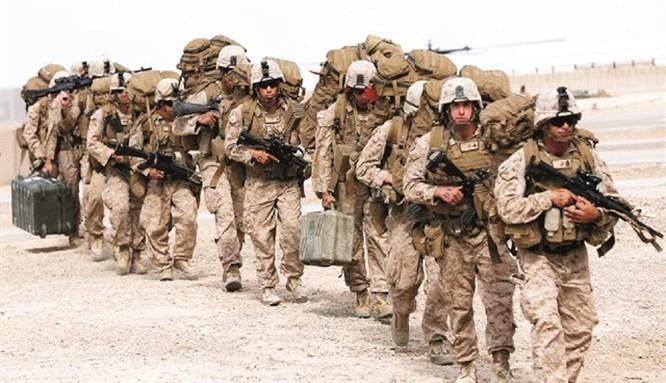 ABD Ortadoğu'ya asker yığıyor