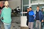 İzmir'de işlenen cinayetin zanlıları Bodrum'da yakalandı