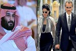 'Suudi prensleri ayaklarından astılar' iddiası!