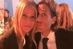 Gwyneth Paltrow ile Brad Falchuk nişanlandı!