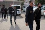 PKK'nın infaz timi tutuklandı!