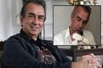 Erhan Yazıcıoğlu 50. sanat yılında dede oldu