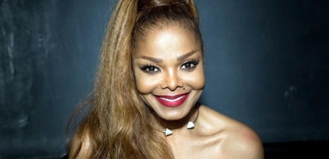 """Janet Jackson: """"Doğumdan sonra spora koştum"""""""