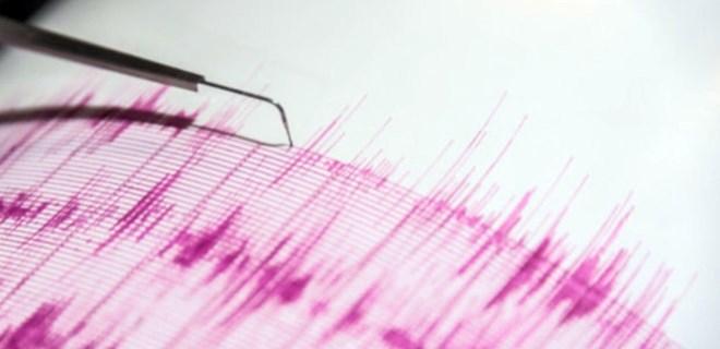 Muğla'da 5.1 büyüklüğünde deprem!