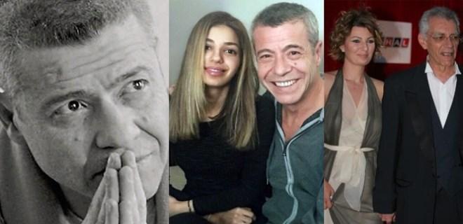 Levent Yüksel - Lidya Özdemiroğlu aşkı