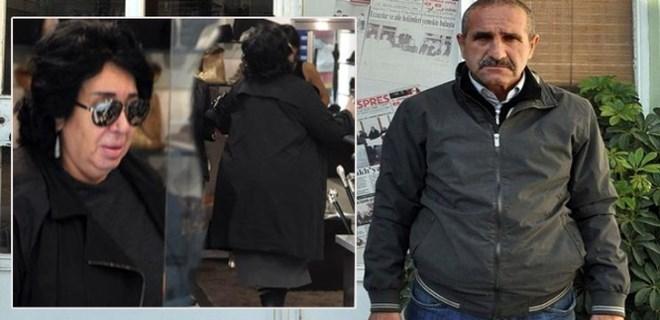 Şehitlerimize dil uzatan Nur Yerlitaş'a suç duyurusu!