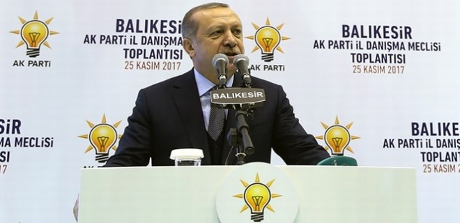 Erdoğan'dan CHP'ye sert sandalye eleştirisi