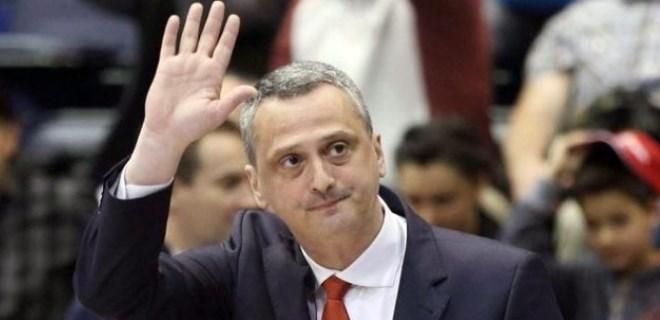 Galatasaray Odeabank hocasını buldu