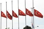Türkiye Mısır için yasta!