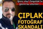 Veterinere, 'cinsel istismar' ve 'şantaj' tutuklaması