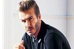 David Beckham: