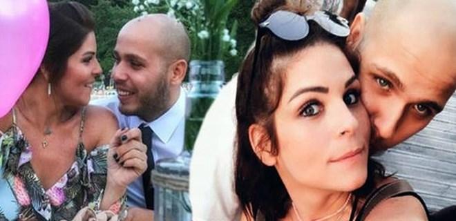 Berk Uğuz ile Pelin Öztekin evleniyor!