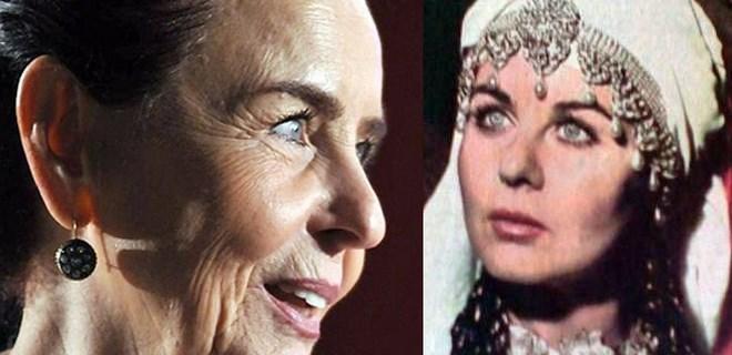 Fatma Girik takıntılı hayranından şikâyetçi oldu!