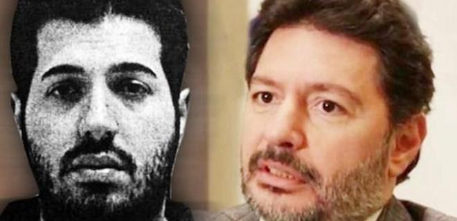 'Reza cezaevine kadın sokmaya çalıştı' iddiası!