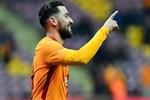 Galatasaray kupada beşledi!