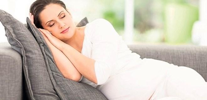 Hamilelikte uykusuzluğun çaresi neler?