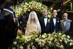 'Kebapçı Selahattin' kızını evlendirdi