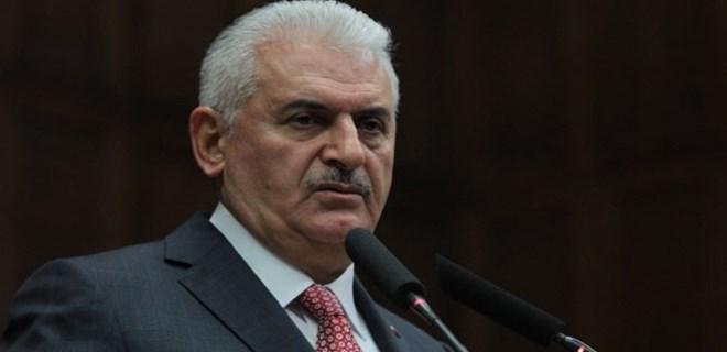 Başbakan'dan Kılıçdaroğlu'nun iddialarına yanıt!