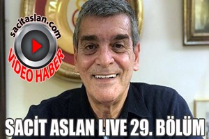 Sacit Aslan Live 29. Bölüm
