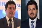 Hakan Atilla davasında Reza Zarrab tanık koltuğunda