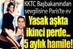 Kıbrıs yasak aşk skandalıyla çalkalanıyor