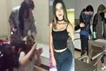 Dayakçı üniversiteli kızlara şok ceza!