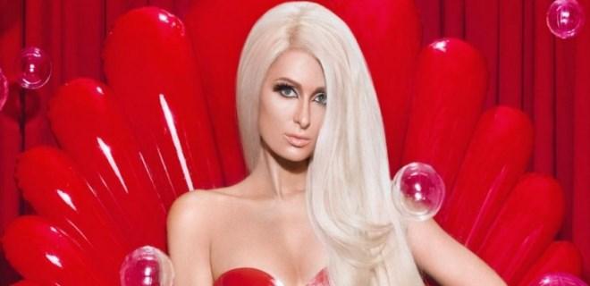 Paris Hilton geçmişiyle hesaplaştı