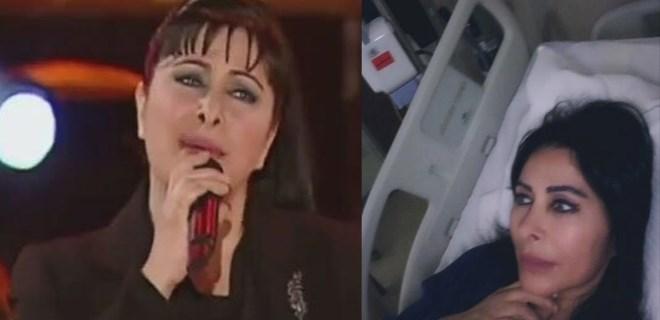 Nuray Hafiftaş'a kanser teşhisi konuldu!