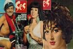 Magazinde nostalji (Ses Dergisi Kapakları)-1