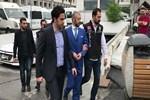 Sedat Şahin yeniden gözaltında