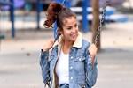 Selena Gomez çok mutlu