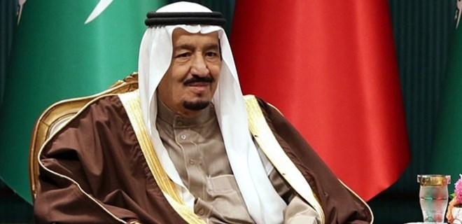 'Suudi Arabistan'da prensler gözaltına alındı' iddiası