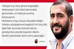 Ümit Karan ayrılığı sosyal medyadan duyurdu!