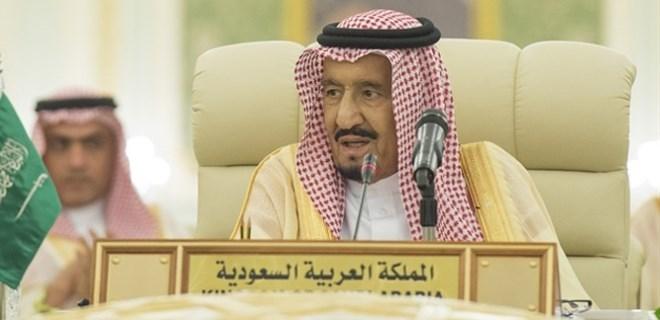 Suudi Arabistan'da flaş tutuklamalar!