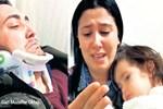 Ankara'da gazilere maganda saldırısı!