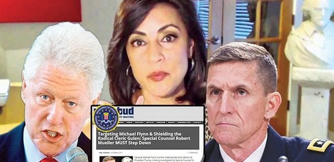 Gülen'in suç dosyaları FBI ofisinde saklanıyor