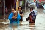 Vietnam'da ölü sayısı 44'e yükseldi